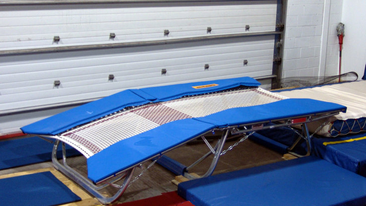 Professional-Trampolines-For-Sale