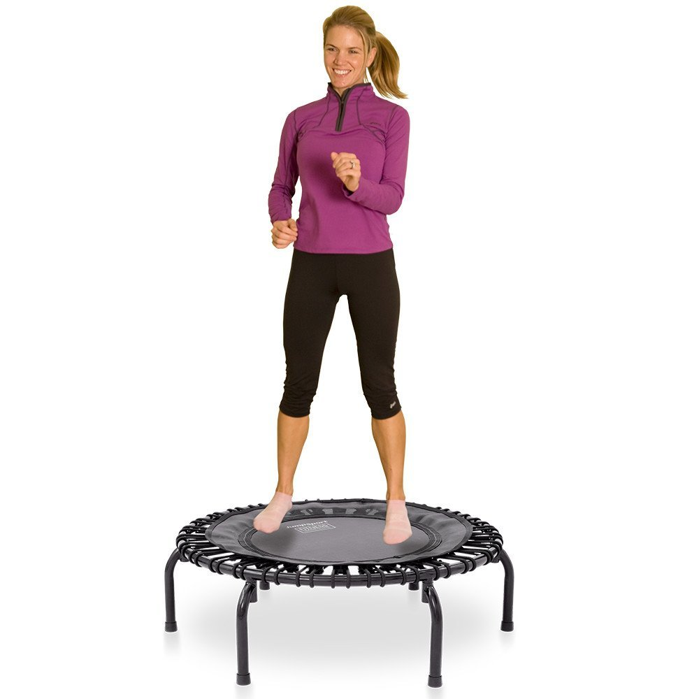 Is JumpSport Fitness Trampoline Model 220 A Quality