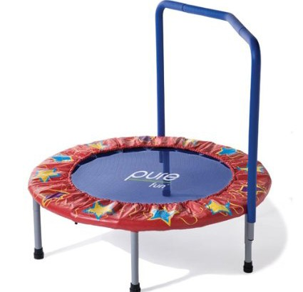 Pure-Fun-36-in.-Kids-Trampoline-View