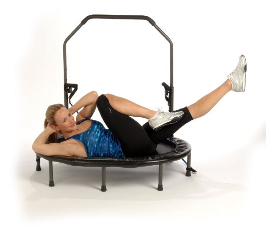 Analysis Of Stamina InTone Oval Jogger For Workout