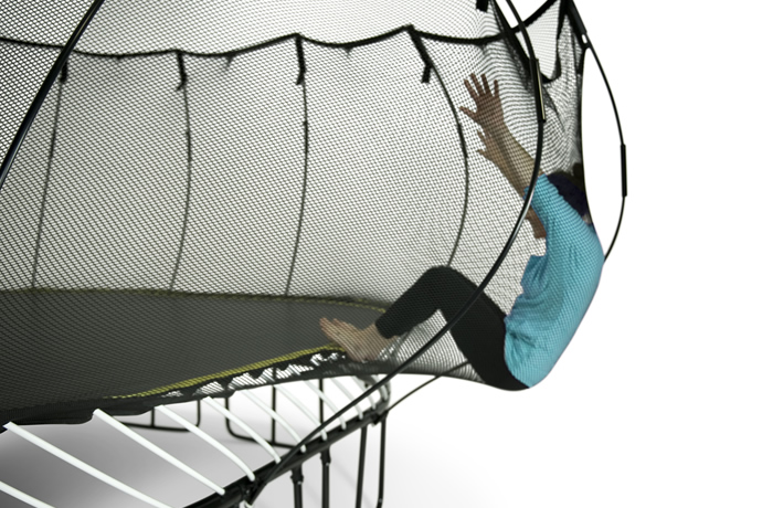 What Are The Safest Trampolines? - Trampolines For You