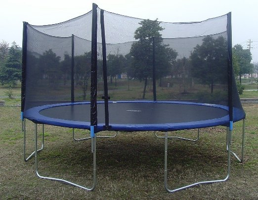 Different Types Of Trampoline Trampolines For You